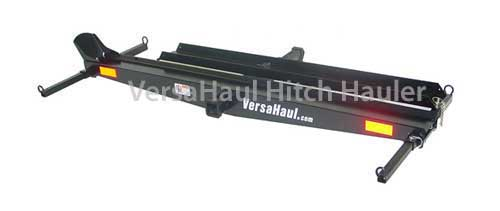 Versahaul motorcycle hitch carrier