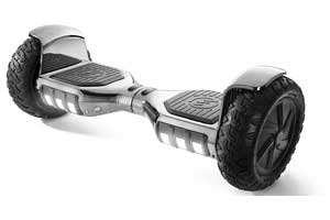 Ride Swft Sonic all-terrain adult hoverboard